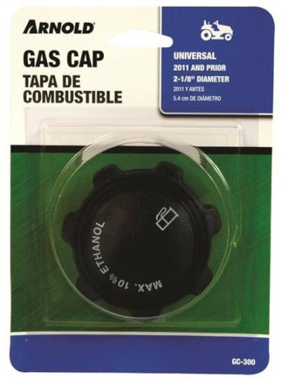 "Gas Cap 2-1/8"" Small Tractor"