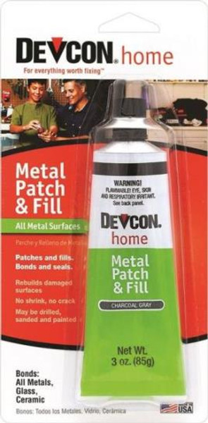 Metal Patch & Fill, 3.5 Oz Tube