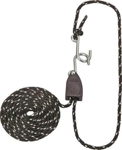 "Rope Ratchet, 3/16"" x 8', 110 Lb"