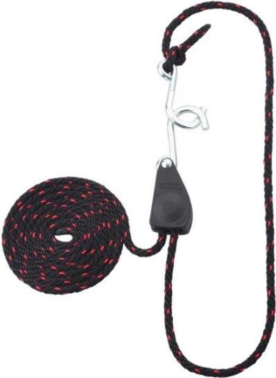 "Rope Ratchet, 1/4"" X 8' 150 Lb"