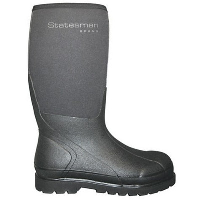 Statesman 16 Inch AG Runner Boot Mens 8 - Womans 9