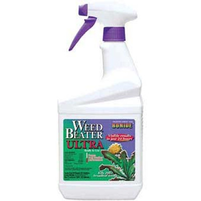 Bonide, Weed Beater Ultra RTU 32 OZ