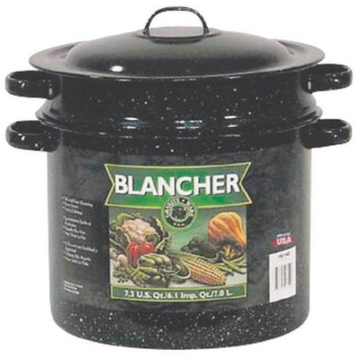 Granite-Ware, 7-1/2 Quart Blancher
