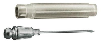 Grease Gun, Injector Needle