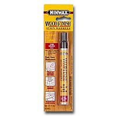Minwax, Wood Finish Stain Marker, Early American Finish, 1/3 Oz