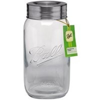 Ball, Canning Jar, Commemorative, Gallon, Wide Mouth
