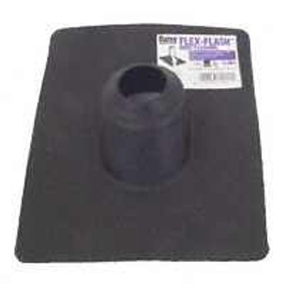 """Vent Pipe Boot 1-1/4"""" - 3"""""""