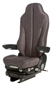 GraMag DARK GREY CLOTH SELECT SEAT