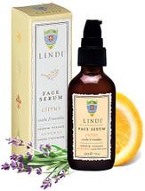 Lindi Skin Face Serum - Citrus