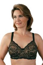 Classique Seamless Underwire Mastectomy Bra