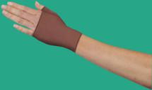 Juzo DreamSleeve Gauntlet with Thumb Stub