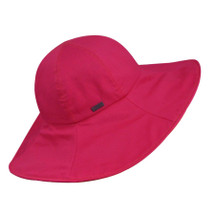 Betmar Collins Ave Hat in Pink