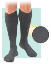 Activa Microfiber Men's Dress Sock 20-30 mmHg