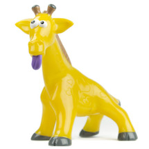 AniMails Mail-able Yellow Giraffe (No Package Necessary!)