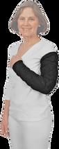 Wrist to Axilla Chevron Style Tribute Night Custom Compression Garment