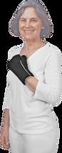 Glove Vertical Style Tribute Night Custom Compression Garment