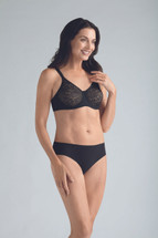 Annette Underwire Molded Cup Bra