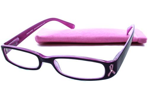 living beyond breast cancer reading glasses survivor room
