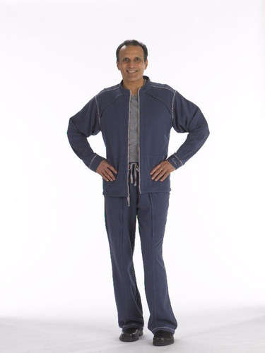 Men's Classic RonWear Port Accessible Pant