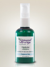 Botanicals for Hope Hydrate Moisturizer