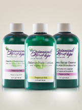 Botanicals for Hope Care on the Go Three Piece Travel/Gift Set