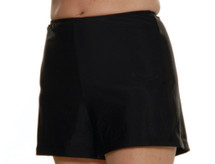 Swim Short Separate by T.H.E. - Black