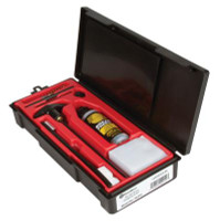 Handgun Cleaning Kit .38/.357/9mm Caliber - 026249000113