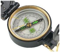 Lensatic Compass - 026509004868
