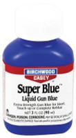 Super Blue Liquid Gun Blue 3 Ounce - 029057134254