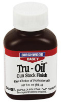 Tru-Oil High Lustre Gun Stock Finish 3 Ounce Bottle - No CA Sales - 029057231236