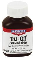 Tru-Oil High Lustre Gun Stock Finish 3 Ounce Bottle - No CA Sales - 029057231236