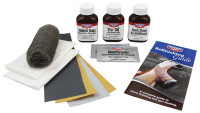 Complete Tru-Oil Gun Stock Finish Kit - No CA Sales - 029057238013