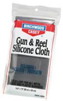 Gun & Reel Silicone Cloth - 029057300017