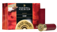 Mag-Shok Turkey Load High Velocity 10 Gauge 3.5 Inch 1300 FPS 2 Ounce 6 Shot 10 Per Box - 029465028053