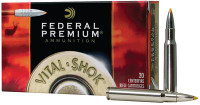 Vital-Shok .300 Winchester Short Magnum 165 Grain Trophy Copper - 029465063528