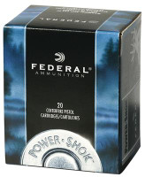 Power-Shok .357 Magnum 180 Grain Jacketed Hollow Point - 029465093013