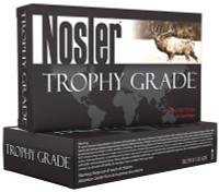 Trophy Grade .300 Winchester Magnum 180 Grain AccuBond - 054041600590