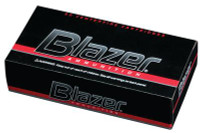 Blazer .25 ACP 50 Grain Full Metal Jacket 50 Per Box - 076683035011