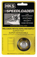 Speedloaders A Series 36-A - 088652000364