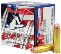 American Gunner .357 Magnum 125 Grain XTP - 090255905045