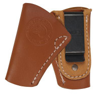 Inside the Pant Holster For NAA .22 Magnum Brown Right Hand - 744253052156