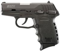 CPX-1 Manual Safety 9mm Caliber 3.1 Inch Barrel Carbon Black Hard Nitride Slide Finish Black Frame 10 Round - 857679003005