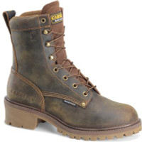 Carolina CA9830 Lace Up Logger ST - 72636359903