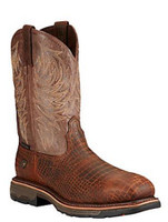 Ariat 10017416 CT Wellington Square - 88935903218