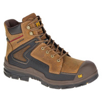 """Caterpillar P90845 CT Lace Up 6"""" - 883799338635"""