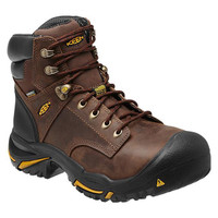 """Keen 1013258 ST 6"""" Lace Up - 887194506552"""