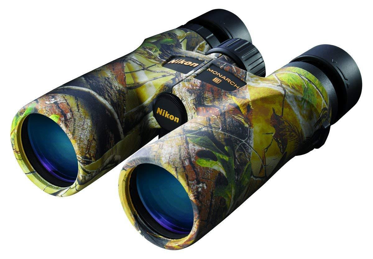 Nikon Monarch 3 10x42 Camo - 018208160075