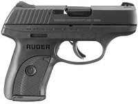 Ruger 3235 LC9S Centerfire Pistol - 736676032358