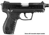 "Ruger 3604 22LR PST 3.5"" SR22 Rimfire Pistol - 736676036042"