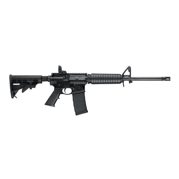 S&W 10202 M&P Sport II AR-15 Rifle - 022188868104